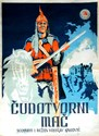 Picture of CUDOTVORNI MAC (THE MAGIC SWORD)  (1950)  * with switchable English subtitles*