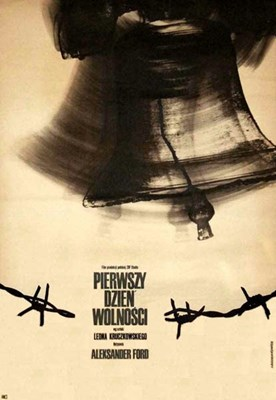 Picture of PIERWSZY DZIEN WOLNOSCI  (1964)  * with switchable English subtitles *