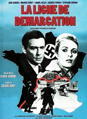 Picture of LA LIGNE DE DEMARCATION  (1966)  * with switchable English subtitles *