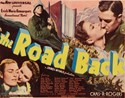 Bild von THE ROAD BACK  (1937)