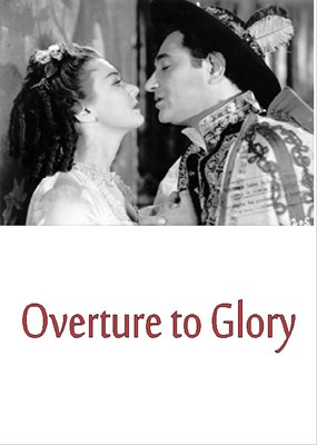 Bild von OVERTURE TO GLORY  (1940)  * with hard-encoded English subtitles *