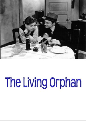 Bild von THE LIVING ORPHAN  (1939)  * with hard-encoded English subtitles *