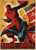Picture for category The Spanish Civil War