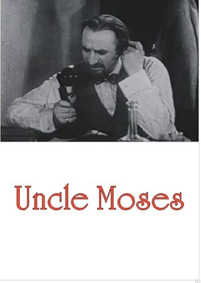 Bild von UNCLE MOSES  (1932)  * with hard-encoded English subtitles *