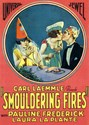 Picture of SMOULDERING FIRES  (1925)