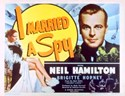 Bild von I MARRIED A SPY  (1937)  (IMPROVED VIDEO)