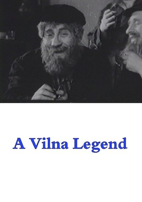 Bild von A VILNA LEGEND  (1933)  * with hard-encoded English subtitles *