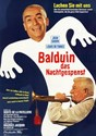 Bild von BALDUIN DAS NACHTGESPENST  (1968)  * with switchable English subtitles *