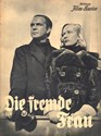 Bild von DIE FREMDE FRAU  (1939)  * with hard-encoded Dutch subtitles *