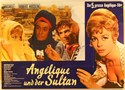 Picture of ANGELIQUE UND DER SULTAN  (1968)  * with switchable English subtitles *