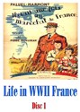 Bild von 2 DVD SET:  LIFE IN WWII FRANCE