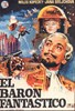 Picture of BARON PRASIL (1961) + THE PARSONs WIDOW (1920)  * with switchable English subtitles *