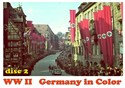 Picture of WWII GERMANY IN COLOR (PART II)