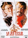Picture of THE RETURN OF DON CAMILLO  (1953)  * with switchable English subtitles *