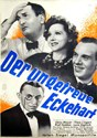 Picture of DER UNGETREUE ECKEHART  (1940)