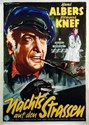 Picture of NACHTS AUF DEN STRASSEN (Nights on the Road) (1952)  * with switchable English subtitles *