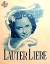 Picture of LAUTER LIEBE  (1940)