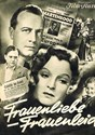Picture of FRAUENLIEBE – FRAUENLEID  (1937)