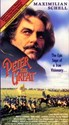 Picture of 2 DVD SET:  PETER THE GREAT   (1986)  * improved picture quality *