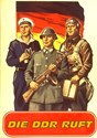 Picture of 4 DVD SET:   DIE DDR RUFT - EAST GERMAN NEWSREELS  (1946 - 1990)