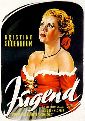 Bild von JUGEND  (1938)  * improved video quality *