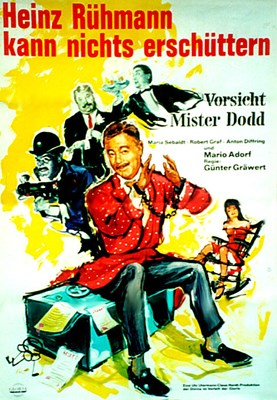 Picture of VORSICHT MR. DODD  (1964)