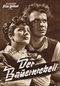 Picture of DER BAUERNREBELL  (1952)