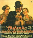 Picture of THE LOVERS OF AN OLD CRIMINAL  (1927)  * with switchable English subtitles *
