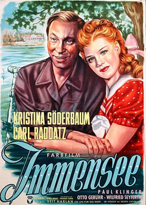 Picture of IMMENSEE (1943) *with switchable English subtitles*