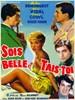 Bild von SOIS BELLE ET TAIS-TOI  (1958)  * with hard-encoded English subtitles *