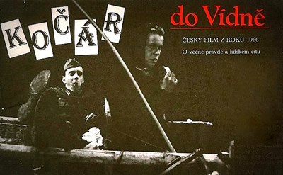 Picture of A CARRIAGE TO VIENNA  (1966)  * with switchable English subtitles *