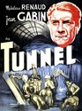 Picture of LE TUNNEL  (1933)  * with switchable English subtitles *