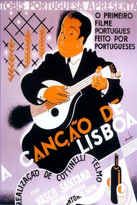 Bild von A SONG OF LISBON  (1933)  * with switchable English subtitles *
