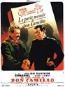 Picture of 2 DVD SET:  DON CAMILLO  (1952) and THE RETURN OF DON CAMILLO  (1953)  * with switchable English subtitles *