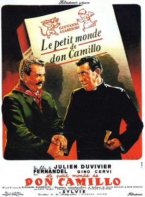 Bild von 2 DVD SET:  DON CAMILLO  (1952) and THE RETURN OF DON CAMILLO  (1953)  * with switchable English subtitles *