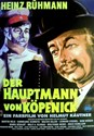 Picture of DER HAUPTMANN VON KÖPENICK (1956) * with switchable English subtitles *