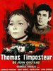 Picture of THOMAS L'IMPOSTEUR  (1965)  * with switchable English and Spanish subtitles *