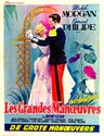 Picture of LES GRANDES MANOEUVRES  (1955)  * with switchable English subtitles *