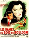 Picture of LES DAMES DU BOIS DE BOULOGNE  (1945) * with switchable English subtitles *