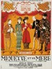 Picture of MIQUETTE ET SA MERE  (1950)  * with switchable English subtitles *