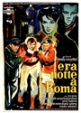 Bild von ERA NOTTE A ROMA  (1960)  * with switchable English and Spanish subtitles *