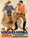 Bild von MAGNAS MISKA  (1949)  * with switchable English subtitles *