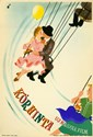 Picture of MERRY GO ROUND  (1956)  * with switchable English subtitles *