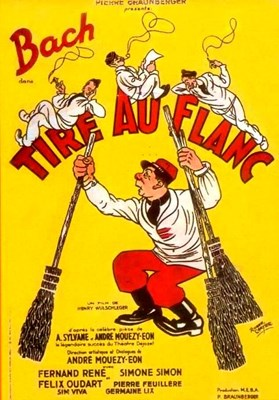 Bild von TIRE AU FLANC (The Sad Sack) (1928)  * with switchable English subtitles *