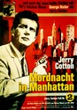 Picture of MORDNACHT IN MANHATTAN (Manhattan Night of Murder) (1965)  *with switchable German & English audio tracks *