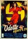 Picture of ODETTE  (1950)  * with switchable Spanish subtitles *