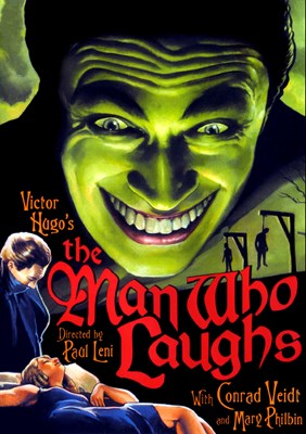 Picture of THE MAN WHO LAUGHS (1928)