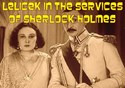 Bild von LELICEK IN THE SERVICES OF SHERLOCK HOLMES  (1932)  * with switchable English subtitles *