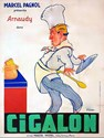 Picture of CIGALON  (1935)  * with switchable English and Spanish subtitles *