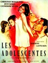 Bild von SWEET DECEPTIONS (I dolci inganni) (1960)  * with switchable English subtitles *